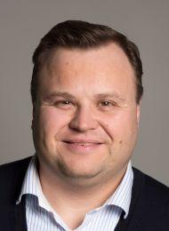 Thomas Sjøvold
