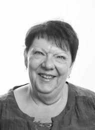 Marianne Julie Szymanek Gulbrandsen