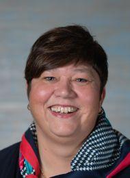 June Vibecke Knudtsen Indrevik