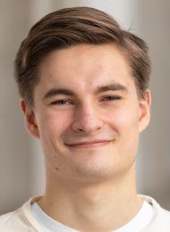 Mathias Opdal Weseth