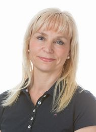 Inger-Helene Korsgaard