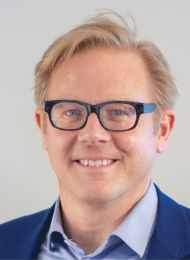 Jan Erik Alverdus Berg