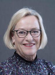 Helene Justad