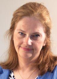 Hanne Garås