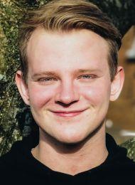 Fredrik Rannestad Samuelsen