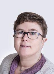 Inger Lise Jørgensen