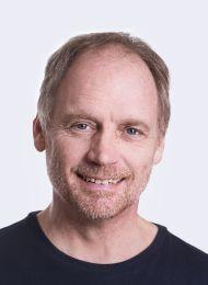 Bjørn Erik Sandvaag