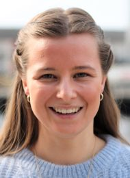 Karoline Aarvold