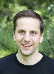 Andreas Vollsund