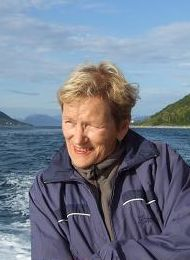 Lillian Solstad