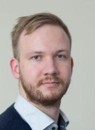 Tobias Bjarmann-Simonsen