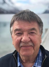 Roger Helge Michalsen