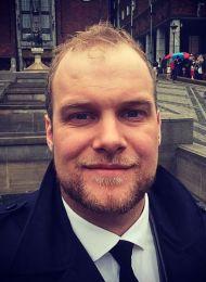 Martin Fagerholt