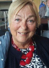 Alvhild Marie Yttergård