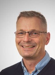 Frank Pedersen