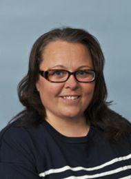 Anita Fredriksen