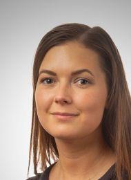 Christine Irèn Gjone Rønningen