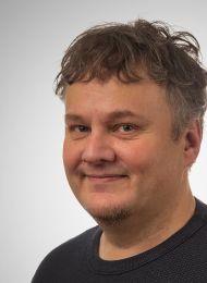 Hans Petter Ohrem