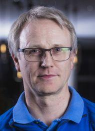 Terje Haga Pedersen