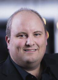 Kjell Arne Røedvang Brudvik
