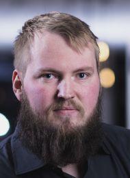 Thor Gunnar Høvik Karlsen