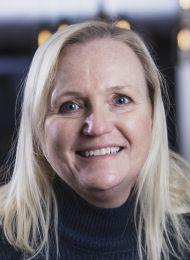 Trine Svennar Hytten