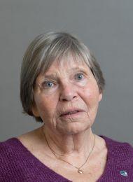 Anne Katrine Bekkevold