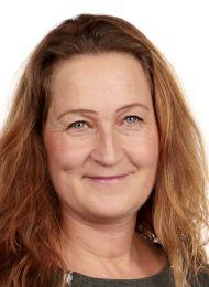 Bettina Svennevig Storsveen