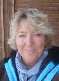 Astrid Johanne Eggen