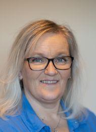 Ragnhild Lie