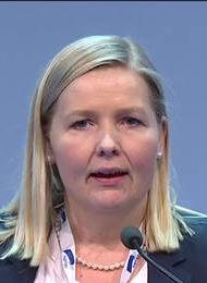 Anne Kathrine N. Solberg