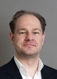 Odd Einar Skaug-Vandraas