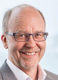 Arne Johan Markussen