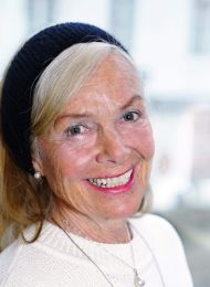 Kirsten Huser Leschbrandt