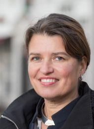 Liv Kari Eskeland