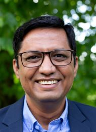 Shirish Awasthi