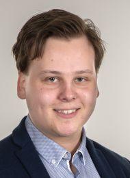 Jonas Myklevold