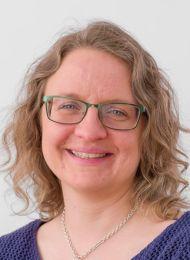 Ann Cathrin Stafseth