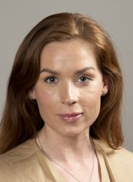 Heidur Sigurdardottir