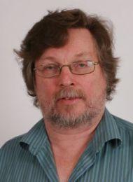 Rolf Fredrik Bendiksen