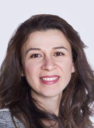 Andra-Maria Vasilescu