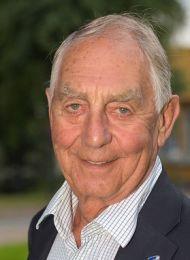 Johan Baumann