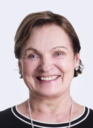Berit Marie Hopland