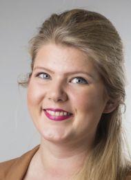 Ragnhild Hus Fagerbakke