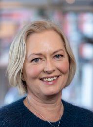 Heidi Merete Orskaug
