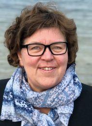 Marit Sæthre Vannebo