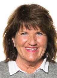 Nina Ekren Holmen