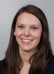 Marie Hansgård Gjelsvik