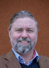 Tor Olav Haugen