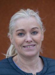 Siv Tone Pedersen